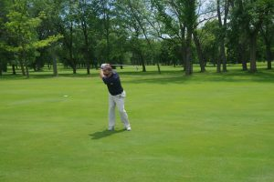 Andy Barrett Golf Pro at Brown Deer Golf Course